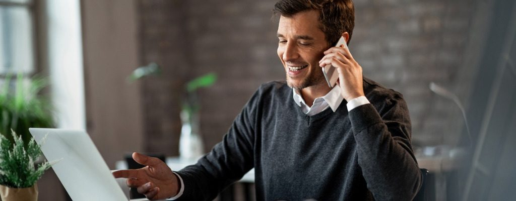 While most realtors still check properties with their specified clients, a lot of them have now started working for cold calling their prospects